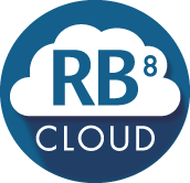 RB8 Cloud moves your RB8 system to the cloud